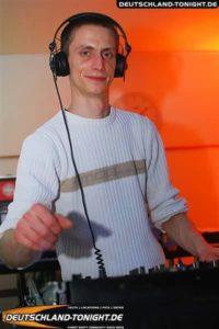 DJ Tim Korth